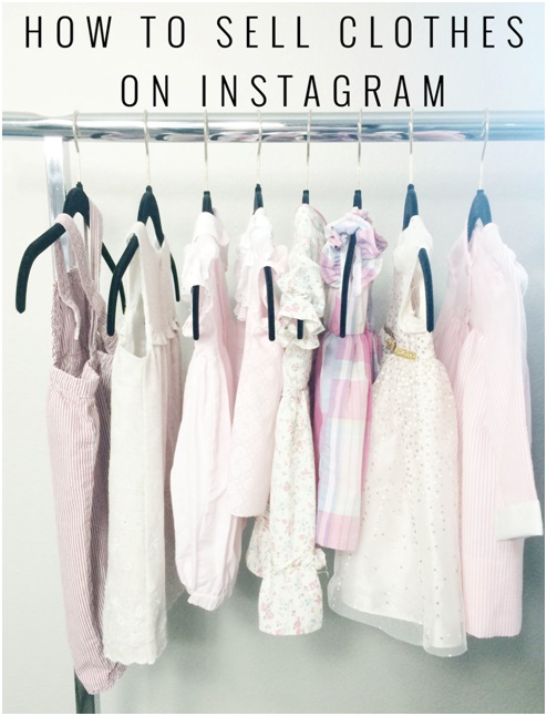 how to start up a business on instagram