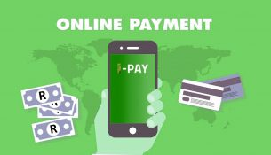 EFT Payment Method   I-Pay