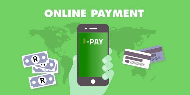 EFT Payment Method | I-Pay