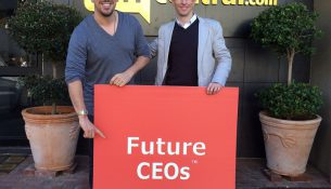 Future CEOs - Cliff Central   iPay