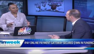i-Pay online payment gateway secures $1mn funding