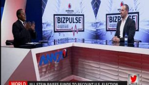 Thomas Pays, CEO @ i-Pay Interview - BizPulse ANN7